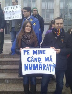Protest A2012