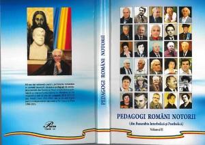 G.Martea,pedagogi romani notorii,cop
